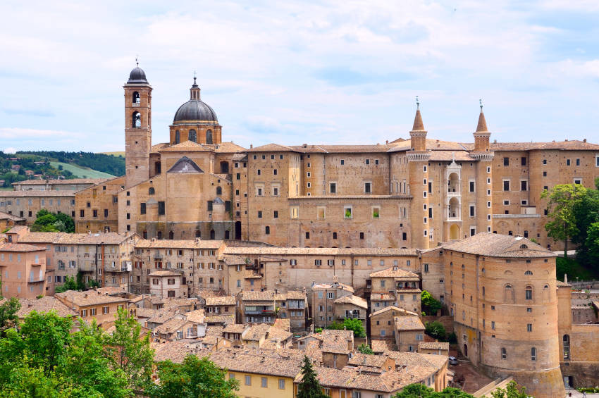 Urbino Biosalus