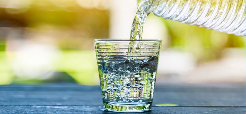 depurazione acqua buona dal rubinetto di casa