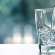 acqua pura direttamente a casa