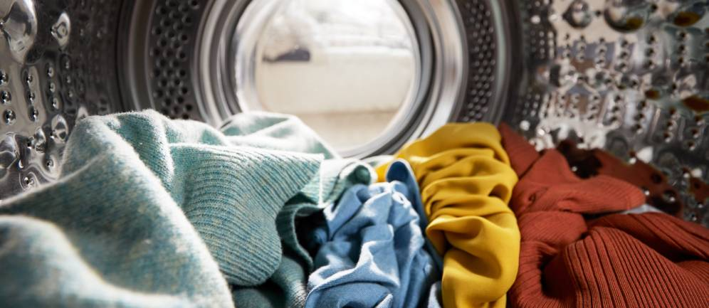 risparmiare con i programmi della lavatrice