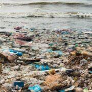 la plastica in mare è un problema serio