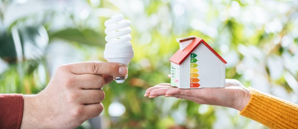 piccoli gesti per iniziare a risparmiare energia