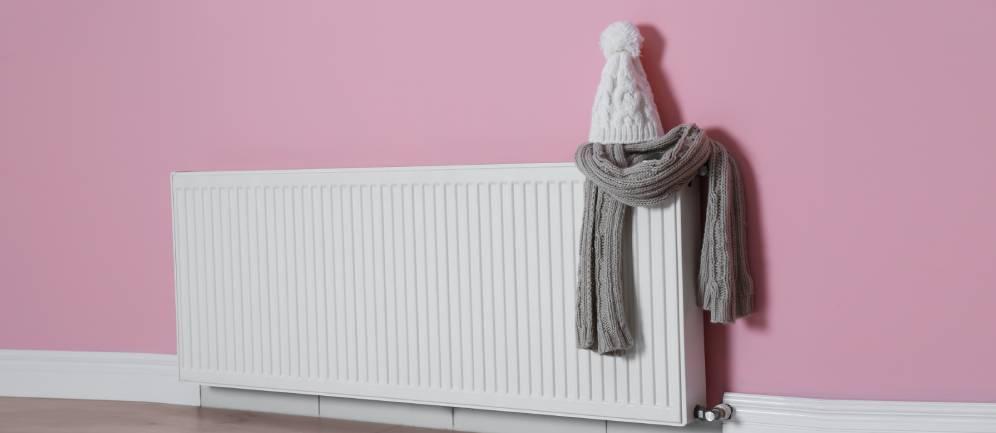 risparmio energetico sul riscaldamento