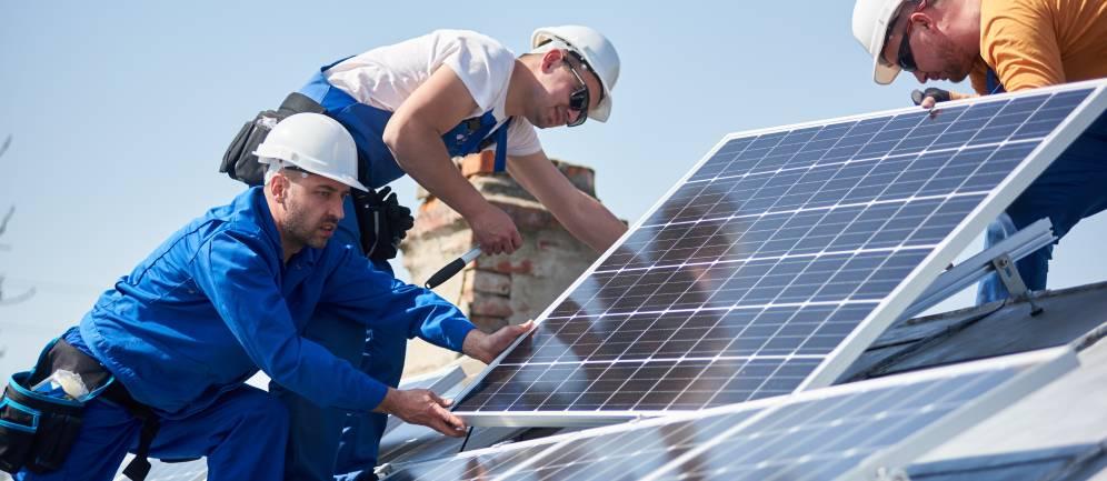 l'installazione di un fotovoltaico porta numerosi vantaggi