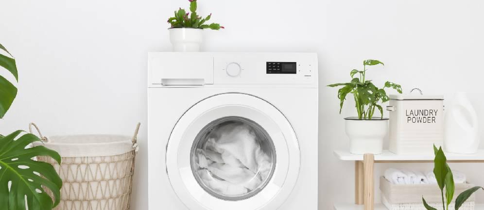 lavaggi con l'ozonizzatore domestico